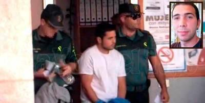 Condenado a 17 años y medio de cárcel por asesinar al talaverano Daniel Moreno