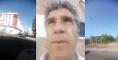 """""""Quiero denunciar la desidia del Alcalde de Talavera"""" (VIDEO)"""