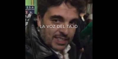 El concejal Miguel A. Sánchez (GANEMOS) agrede, presuntamente, a una persona en una 'bronca de bar'