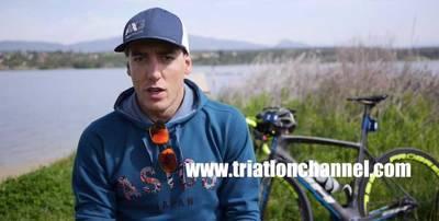 Road to Rio. La preparación de Alarza (VIDEO) Triatlon Channel