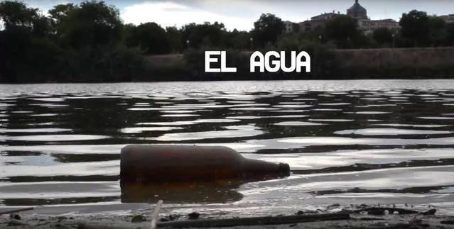 'Por un Tajo como antes'. Un VIDEO que nos deja sin palabras