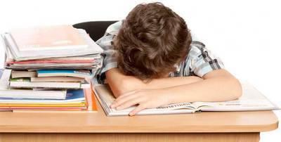 Objetivo: Evitar el fracaso escolar que la LOMCE está generando