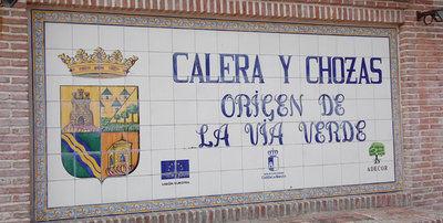 Programa   Calera y Chozas celebra sus fiestas en honor al Cristo de Chozas