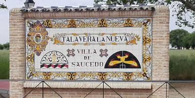 Talavera La Nueva celebra sus fiestas en honor a S. Francisco de Asís