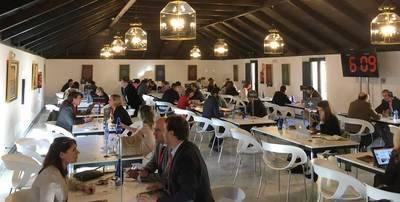CLM apuesta por el turismo de congresos