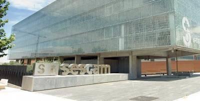 Manifestación ante la 'inoperancia del SESCAM'