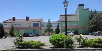 Residencia Comunitaria  en Cuenca gestionada por la Fundación Sociosanitaria de Castilla-La Mancha