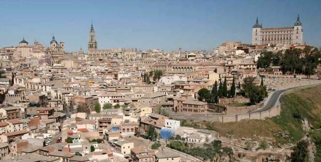 Un parque temático en Toledo que creará más de 1.000 empleos