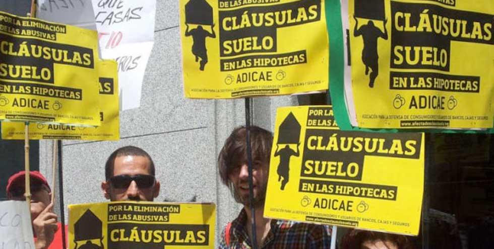 Europa obliga a los bancos a devolver el total de las for Bancos devolver clausulas suelo