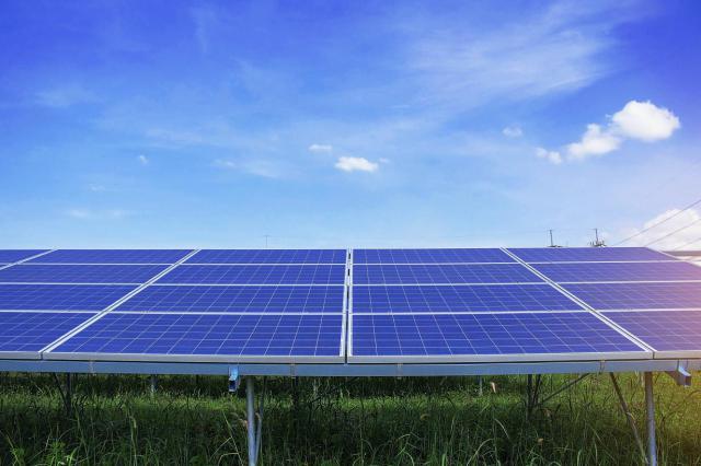 PROVINCIA   Dos nuevas plantas solares fotovoltaicas en Villaseca de la Sagra y en Huecas