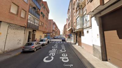 SUCESOS | Herida por arma blanca en Talavera