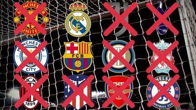 Solo Real Madrid y Barça siguen en la Superliga