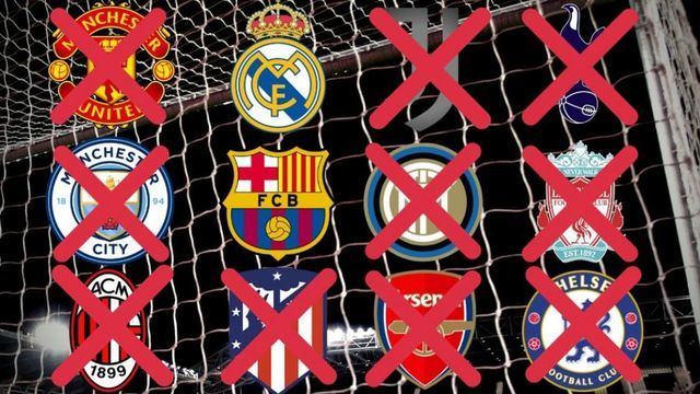 Solo Real Madrid y Barça siguen en la Superliga