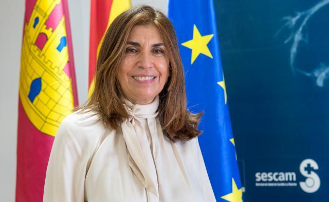 SESCAM | Sagrario de la Azuela, nueva directora del Hospital de Parapléjicos