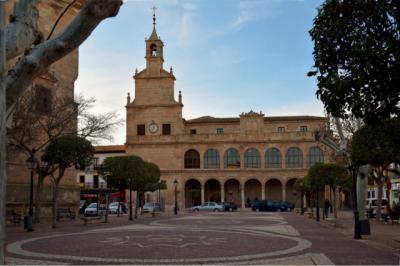 Consejo de Gobierno itinerante en San Clemente