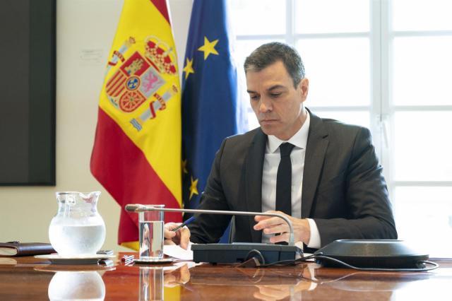 ÚLTIMA HORA | Sánchez, Page y la conferencia con la Autonomías