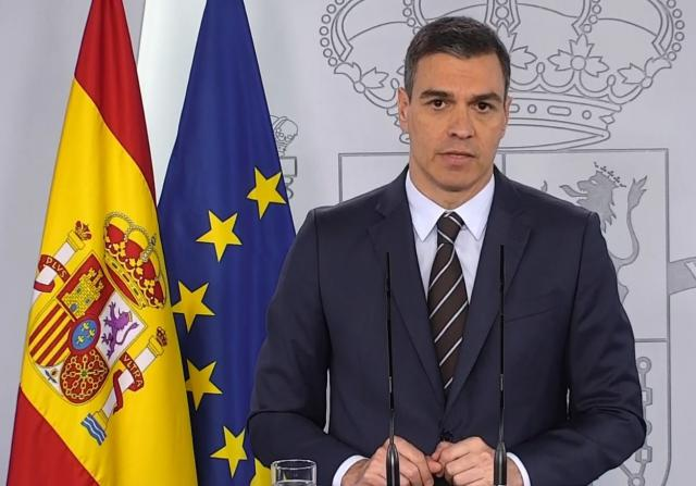 ÚLTIMA HORA | Lo que el presidente Sánchez acaba de anunciar