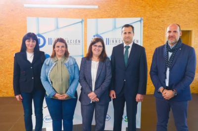La Junta celebra la II Jornada de Innovación de la Sanidad regional