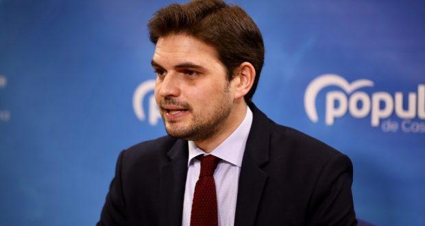 TALAVERA   PSOE CLM pide el cese inmediato de Serrano (PP)