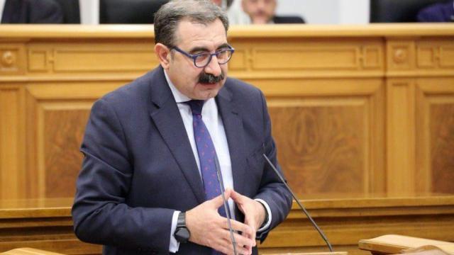 El PP pide la comparecencia de Fernández Sanz en las Cortes para explicar el posible caso de coronavirus en Ciudad Real