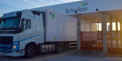CCOO se impone a USO en las elecciones sindicales de Schreiber Foods Talavera