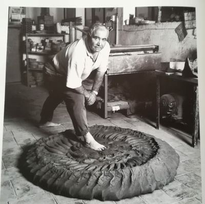 Fallece el maestro artesano Francisco Fernández Robles