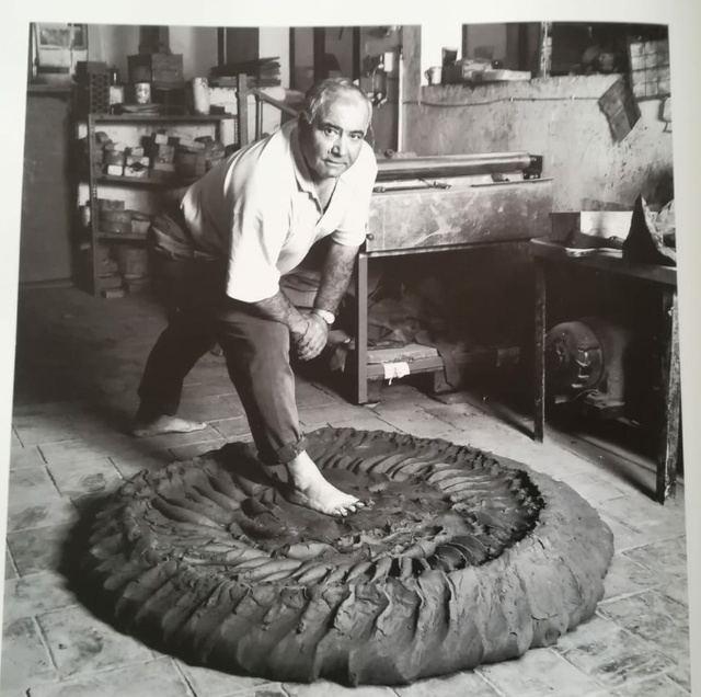 Francisco Fernández Robles | 'Maestros artesanos de Castilla-La Mancha'