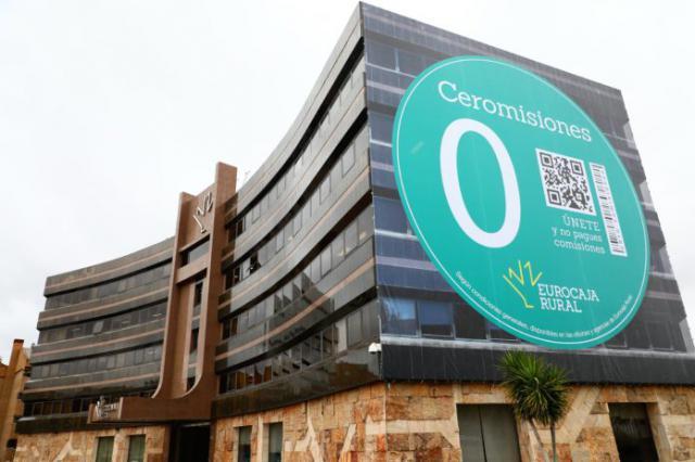 Sin comisiones sabe mejor: Eurocaja Rural lanza 'Ceromisiones'
