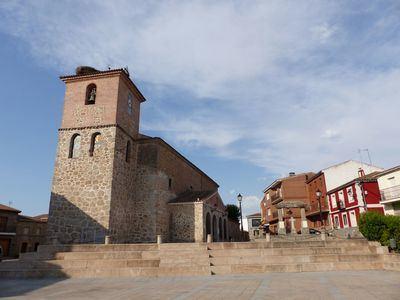 Semana Cultural en Segurilla del 7 al 12 de septiembre (Programación)