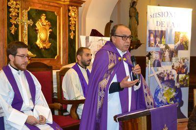 OBITUARIO | Fallece el Director Diocesano de OMP en Toledo, Jesús López Muñoz (Sejo)