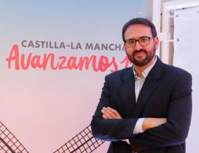 ACTUALIDAD   El PSOE CLM y el Día de la región