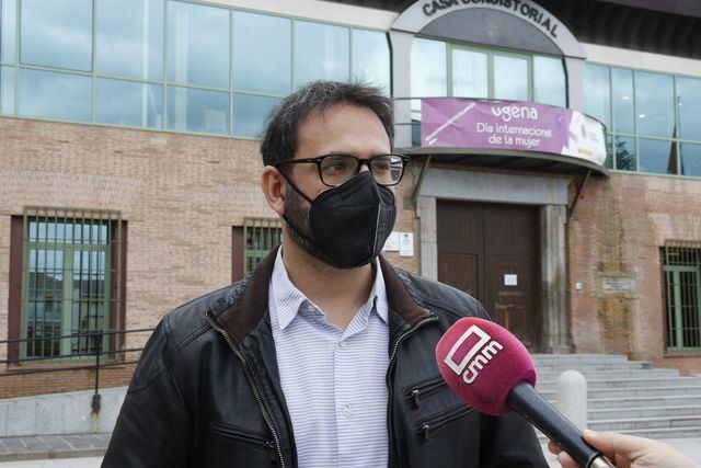 "CLM   Gutiérrez exige a Núñez ""que se ponga a trabajar en la limpieza del PP"""