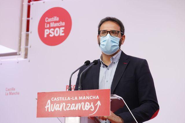 "PANDEMIA | Gutiérrez aboga por ""ejercer la libertad con responsabilidad"""
