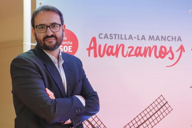 """OPINIÓN   """"Confieso que he pactado"""", por Sergio Gutiérrez"""
