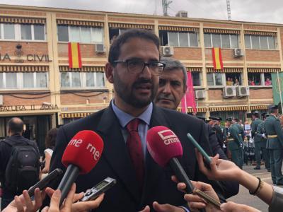 """El PSOE C-LM pide la unidad de fuerzas políticas, demócratas y ciudadanos y el PP solicita a Sa´nchez que Marlaska """"rectifique"""""""