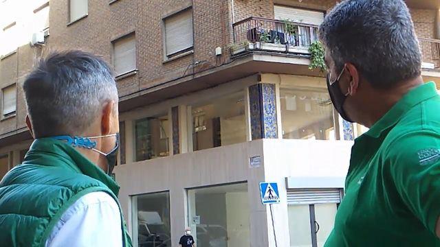 Nuevo establecimiento de Cárnicas Otero en pleno centro de Talavera