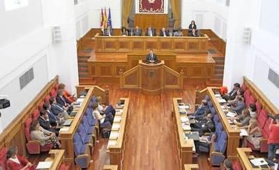 El proyecto de ley de presupuestos a debate en las Cortes