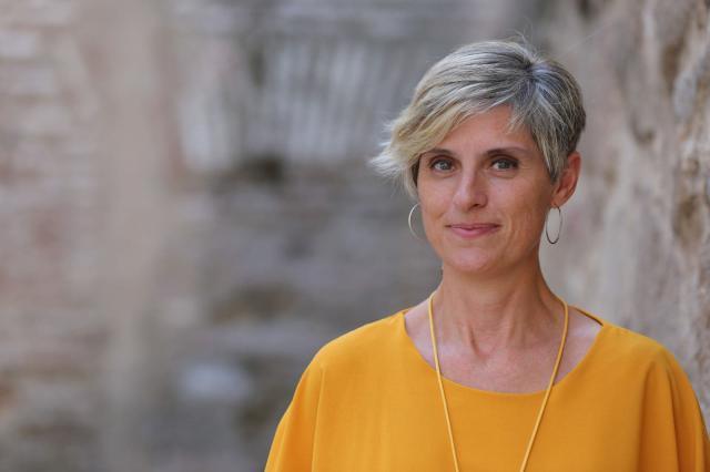 OPINIÓN | 'La viga en el ojo propio', por Susana Hernández del Mazo
