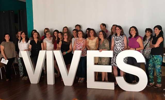 El programa 'Vives Emplea' emplea al 50% de sus participantes en Talavera