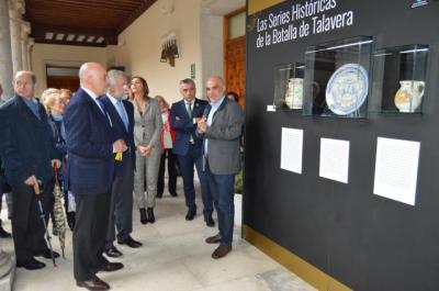 La exposición 'Talavera Somos Cerámica' se incluirá en la Feria Internacional de Turismo