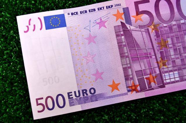 Detenido en Talavera por quedarse un billete de 500 euros que se le había caído a una mujer