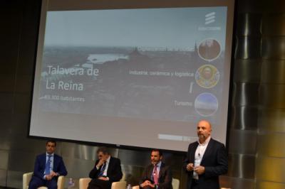 Talavera es una de las dos ciudades de España seleccionada por Telefónica para implantar la tecnología 5G