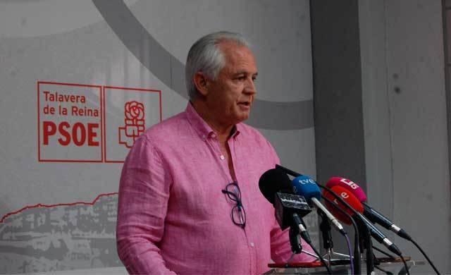 El PP deja a Talavera fuera de los Presupuestos del Estado
