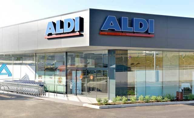 Gran apertura del supermercado ALDI en Talavera este viernes