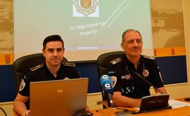 Talavera incrementará su plantilla de Policía Local con nueve agentes más