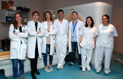 Cardiología y Radiología del Hospital de Talavera realizaron medio centenar de TAC coronarios en 2017