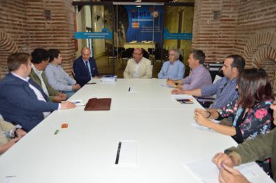 Talavera acoge el primer clúster agroalimentario de CLM para fortalecer el sector primario