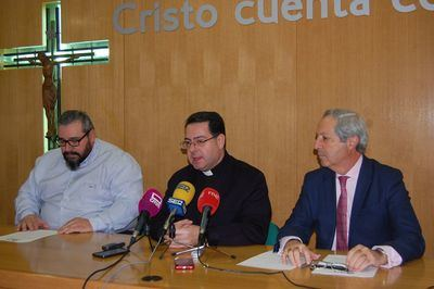 La Junta de Hermandades y Cofradías de Talavera conmemora su XXV Aniversario
