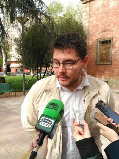 Cs Talavera propone el proyecto educativo 'Apadrina un parque'
