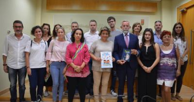 Talavera quiere acercar a 5.000 escolares la historia, cultura y patrimonio de la ciudad y su comarca